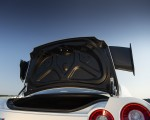 2020 Nissan GT-R NISMO Trunk Wallpapers 150x120