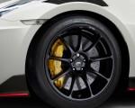 2020 Nissan GT-R NISMO Wheel Wallpapers 150x120