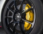 2020 Nissan GT-R NISMO Wheel Wallpapers 150x120 (39)