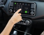 2020 Nissan Versa Central Console Wallpapers 150x120 (39)