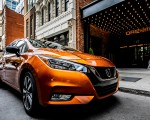 2020 Nissan Versa Detail Wallpapers 150x120 (7)