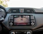 2020 Nissan Versa Digital Instrument Cluster Wallpapers 150x120 (21)