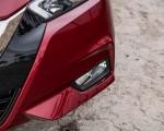 2020 Nissan Versa Front Bumper Wallpapers 150x120 (9)
