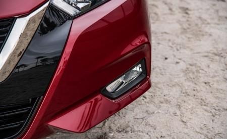 2020 Nissan Versa Front Bumper Wallpaper 450x275 (9)