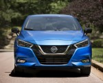 2020 Nissan Versa Front Wallpapers 150x120 (36)