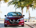 2020 Nissan Versa Front Wallpapers 150x120 (26)