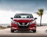 2020 Nissan Versa Front Wallpapers 150x120 (48)