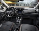 2020 Nissan Versa Interior Cockpit Wallpapers 150x120 (26)