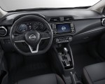 2020 Nissan Versa Interior Cockpit Wallpapers 150x120 (25)