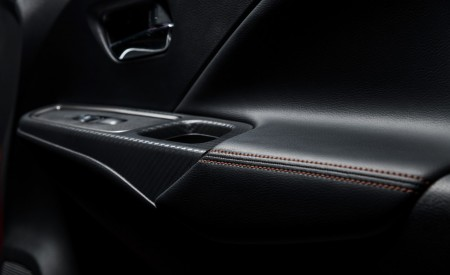 2020 Nissan Versa Interior Detail Wallpaper 450x275 (19)