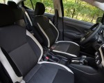 2020 Nissan Versa Interior Seats Wallpapers 150x120 (41)