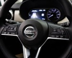 2020 Nissan Versa Interior Steering Wheel Wallpapers 150x120 (24)