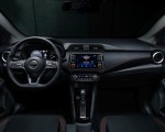2020 Nissan Versa Interior Wallpapers 150x120 (20)