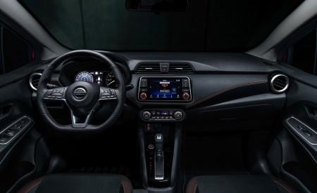 2020 Nissan Versa Interior Wallpaper 450x275 (20)