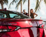 2020 Nissan Versa Tail Light Wallpapers 150x120 (32)