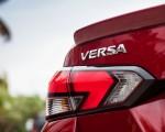 2020 Nissan Versa Tail Light Wallpapers 150x120 (12)
