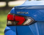 2020 Nissan Versa Tail Light Wallpapers 150x120 (40)