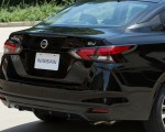 2020 Nissan Versa Tail Light Wallpapers 150x120 (32)