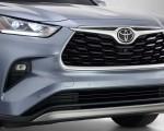 2020 Toyota Highlander Front Bumper Wallpaper 150x120 (8)
