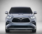 2020 Toyota Highlander Front Wallpapers 150x120 (3)