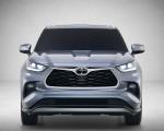 2020 Toyota Highlander Front Wallpaper 150x120 (3)