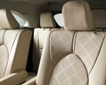 2020 Toyota Highlander Interior Seats Wallpapers 150x120 (12)