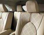 2020 Toyota Highlander Interior Seats Wallpaper 150x120 (12)
