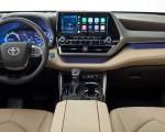 2020 Toyota Highlander Interior Wallpapers 150x120 (13)