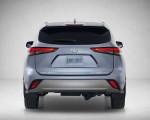 2020 Toyota Highlander Rear Wallpapers 150x120 (5)