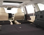 2020 Toyota Highlander Trunk Wallpapers 150x120 (10)