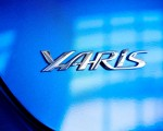 2020 Toyota Yaris Hatchback Badge Wallpapers 150x120 (5)