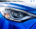 2020 Toyota Yaris Hatchback Headlight Wallpaper 150x120 (7)