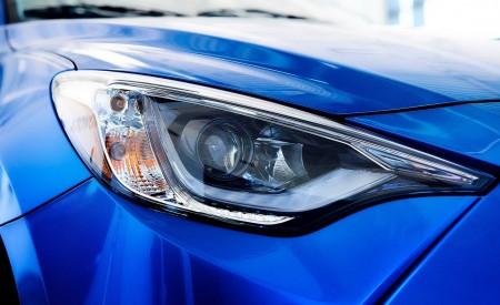 2020 Toyota Yaris Hatchback Headlight Wallpapers 450x275 (7)
