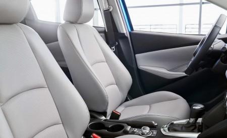 2020 Toyota Yaris Hatchback Interior Cockpit Wallpapers 450x275 (10)