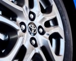 2020 Toyota Yaris Hatchback Wheel Wallpaper 150x120 (8)