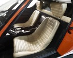 1969 Lamborghini Miura P400 Interior Seats Wallpapers 150x120 (7)
