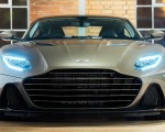 2019 Aston Martin DBS Superleggera On Her Majesty's Secret Service Front Wallpapers 150x120 (5)