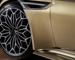 2019 Aston Martin DBS Superleggera On Her Majesty's Secret Service Wheel Wallpapers 150x120 (8)