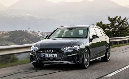 2019 Audi S4 Avant TDI Wallpapers & HD Images