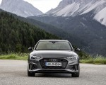 2019 Audi S4 Avant TDI (Color: Daytona Gray) Front Wallpapers 150x120 (10)