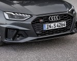 2019 Audi S4 Avant TDI (Color: Daytona Gray) Front Wallpapers 150x120 (9)