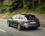 2019 Audi S4 Avant TDI (Color: Daytona Gray) Rear Three-Quarter Wallpapers 150x120 (4)