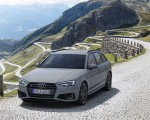 2019 Audi S4 Avant TDI (Color: Quantum Gray) Front Three-Quarter Wallpapers 150x120 (25)