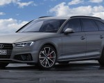 2019 Audi S4 Avant TDI (Color: Quantum Gray) Front Three-Quarter Wallpapers 150x120 (24)