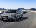 2019 Audi S4 Avant TDI (Color: Quantum Gray) Front Three-Quarter Wallpapers 150x120 (21)