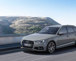 2019 Audi S4 Avant TDI Wallpapers HD