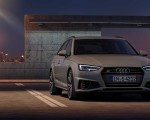 2019 Audi S4 Avant TDI (Color: Quantum Gray) Front Wallpapers 150x120 (30)