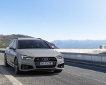 2019 Audi S4 Avant TDI (Color: Quantum Gray) Front Wallpapers 150x120 (26)