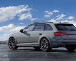 2019 Audi S4 Avant TDI (Color: Quantum Gray) Rear Three-Quarter Wallpapers 150x120 (27)