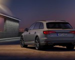 2019 Audi S4 Avant TDI (Color: Quantum Gray) Rear Wallpapers 150x120 (31)